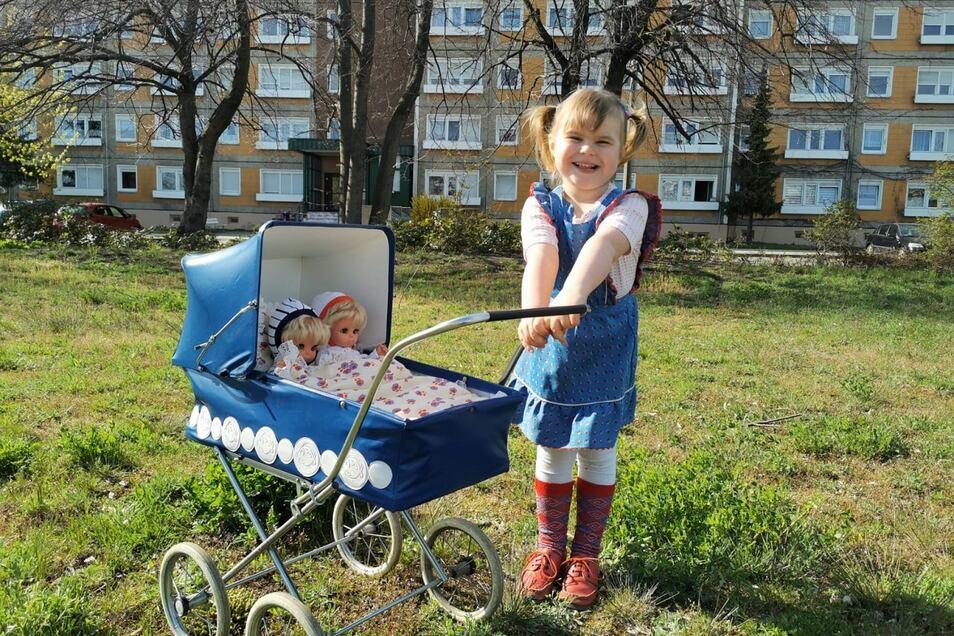 Kindheit in Hoyerswerda in den 80er Jahren - ein Projekt macht sich auf Spurensuche.