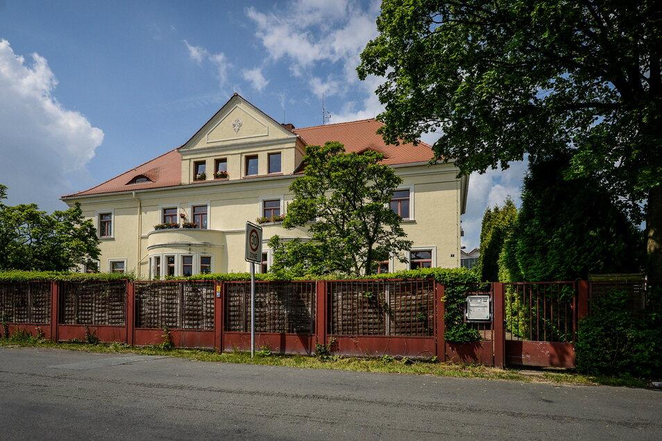 Barbara Lange zog mit ihren Vereinen 2013 vom Klosterplatz in die Rosa-Luxemburg-Straße um.