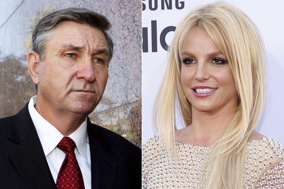 Jamie Spears, Vater und Vormund der Sängerin Britney Spears.