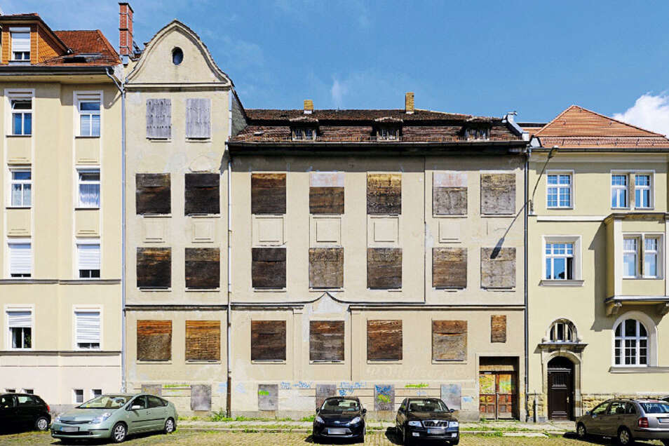 Denkmalg. Wohn- und Geschäftshaus in Leipzig ST Gohlis / Mindestgebot 950.000 Euro