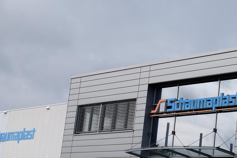 Die Firma Schaumaplast will sich in Nossen erweitern.