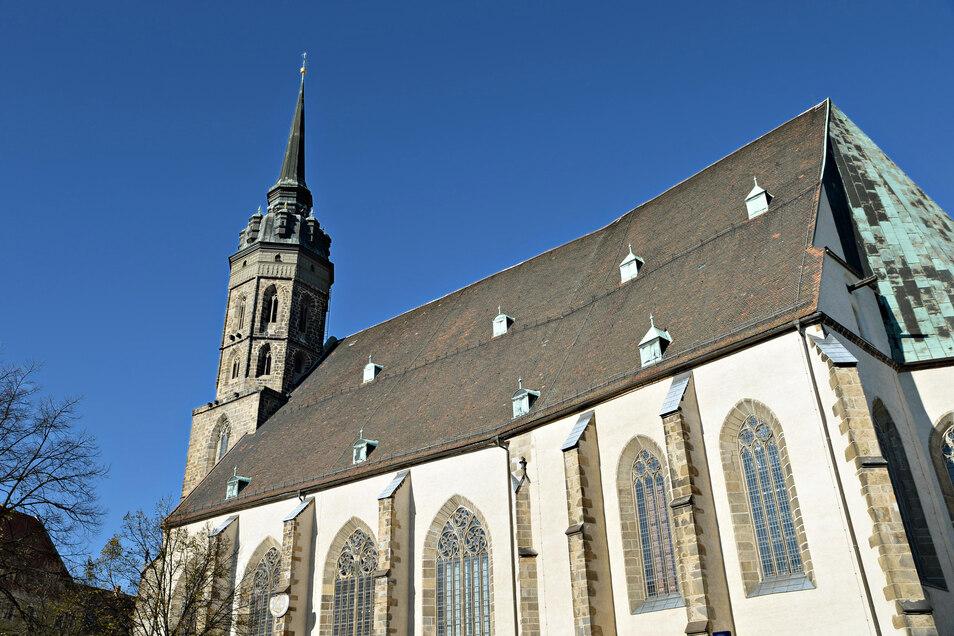 Im Bautzener Dom ist am Sonntag Musik von Bach zu hören. Der Rotary-Club lädt dazu ein.