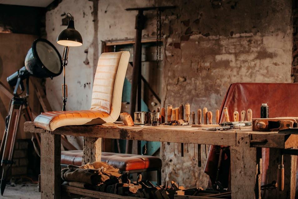 Bei Möbel Wikinger ist jedes Möbelstück etwas Besonderes.