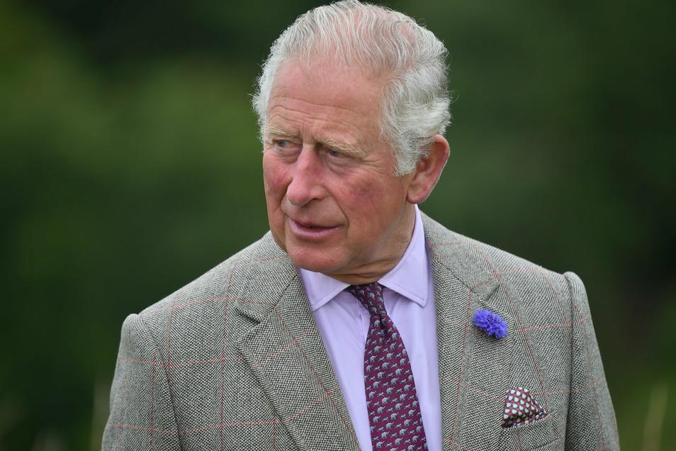 Zusammen mit der Mihai-Eminescu-Stiftung ermöglichte der britische Thronfolger Prinz Charles Gelder für die Sanierung des Welterbe-Dorfs.