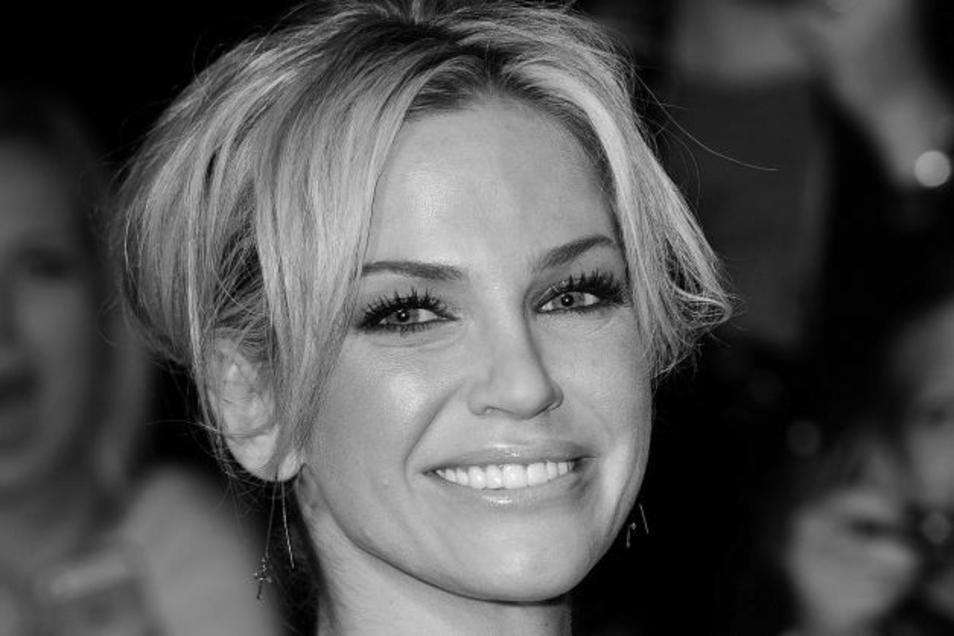 Girls-Aloud-Sängerin Sarah Harding ist an Brustkrebs gestorben.