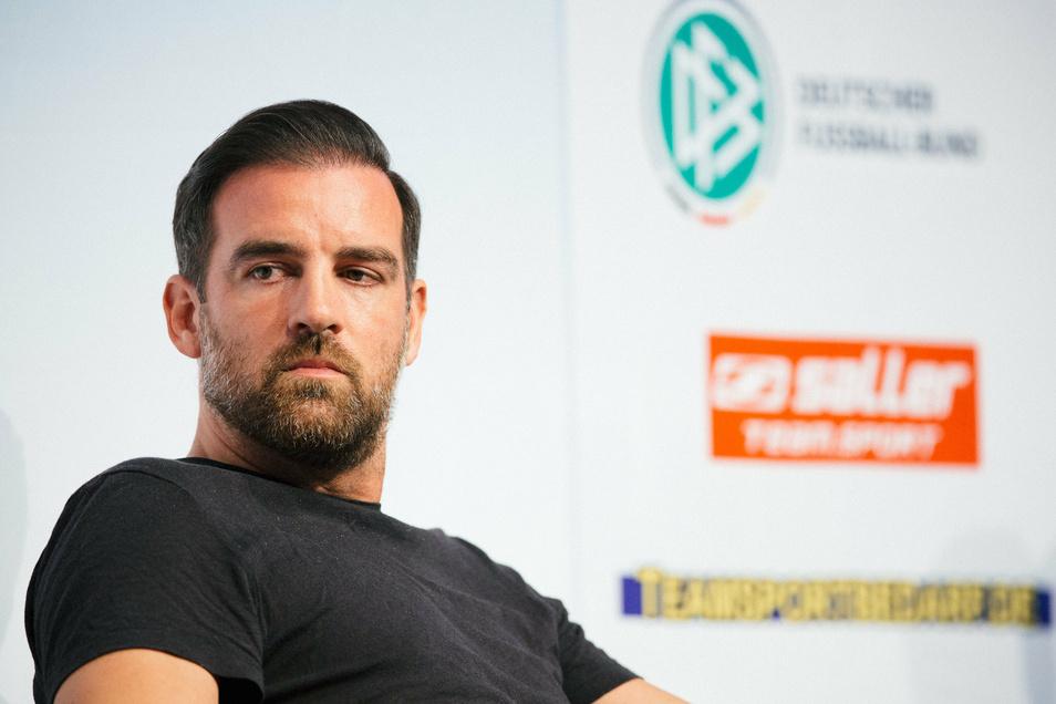 Christoph Metzelder ist angeklagt wegen des Besitzes und der Verbreitung von Kinderpornografie.