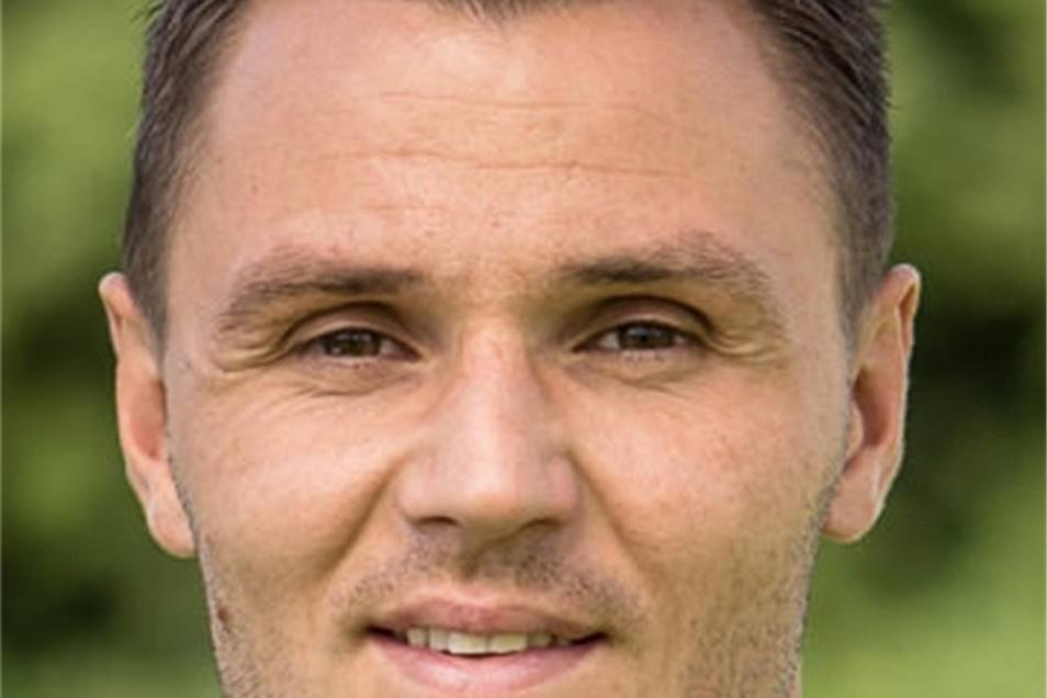 Jirí Liška (36), Co-Trainer, Tschechien