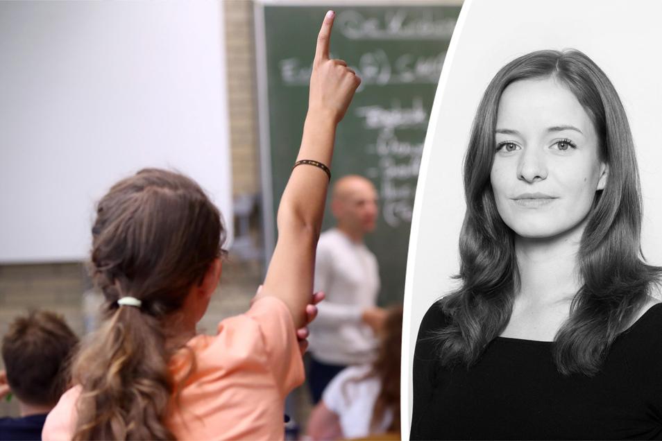 SZ-Politikredakteurin Franziska Klemenz kommentiert die Ergebnisse der jüngsten Pisa-Studie.