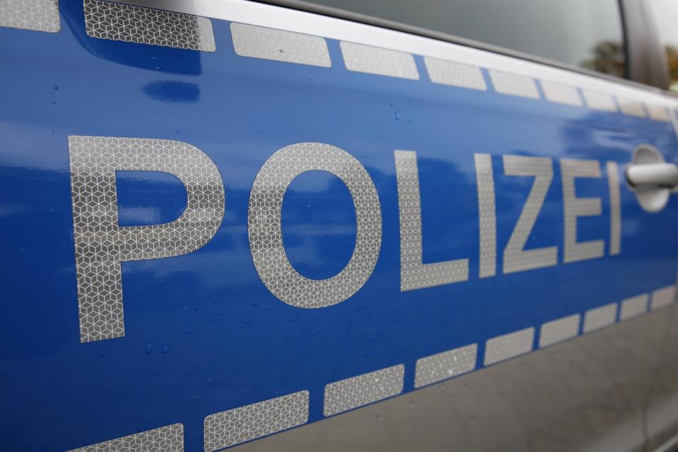 Die Dresdner Staatsanwaltschaft ermittelt.
