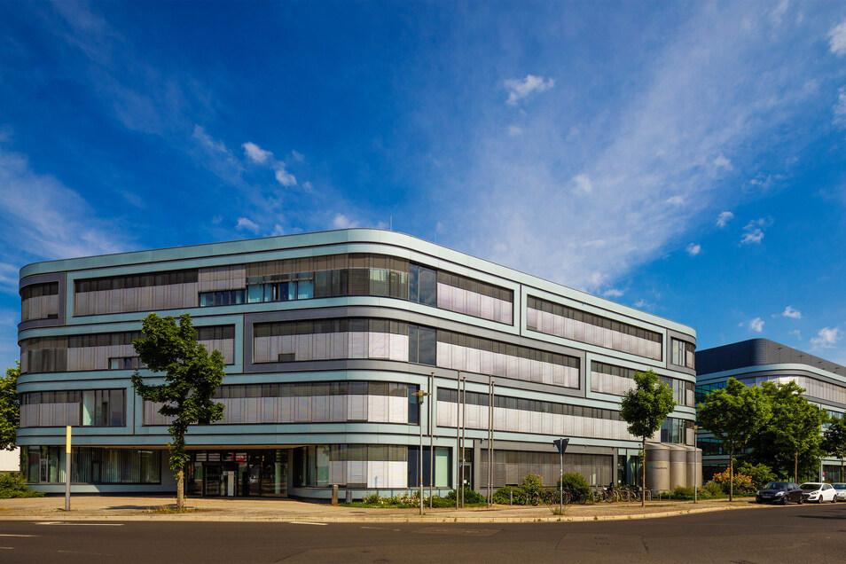Das Fraunhofer Institut für Zelltherapie und Immunologie in Leipzig erforscht Immun- und Krebserkrankungen.