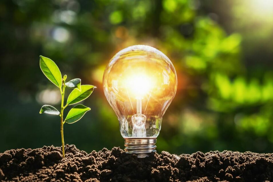 Energie- und Umwelttechnik sind die Branchen der Zukunft. In Sachsen gibt es jetzt Unterstützung für Unternehmen, die in diesem Bereich aktiv sind.