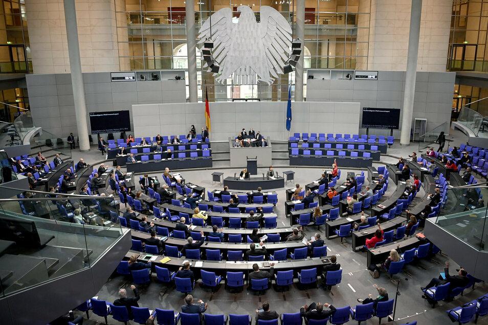 Wer aus dem Landkreis Görlitz wird nach der Bundestagswahl 2021 Platz im Bundestag nehmen?