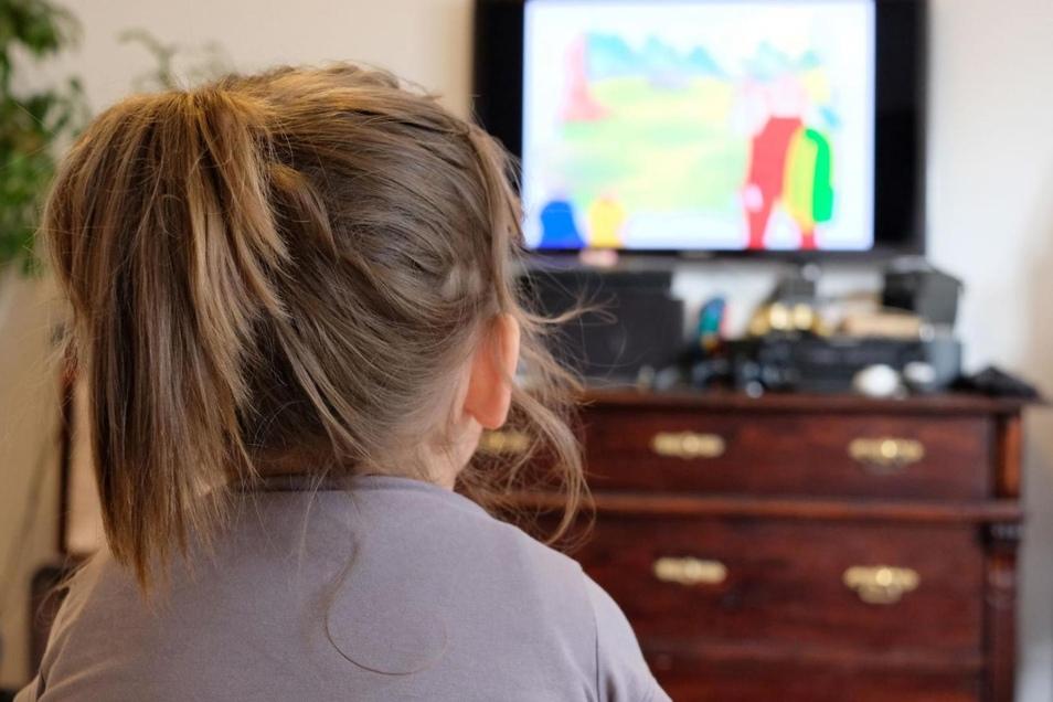 Helden aus Cartoonserien sind bei Kindern seit Jahren beliebt.