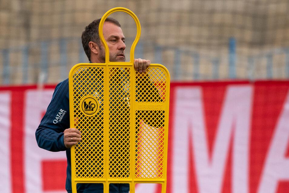 Hansi Flick wird der Nachfolger von Joachim Löw als Trainer der Nationalmannschaft.