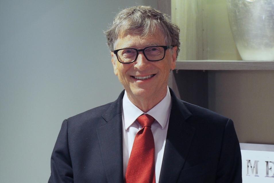 Die Investmentgesellschaft des ehemaligen Microsoft-Chefs Bill Gates will die Kontrollmehrheit an der Luxus-Hotelkette Four Seasons übernehmen.
