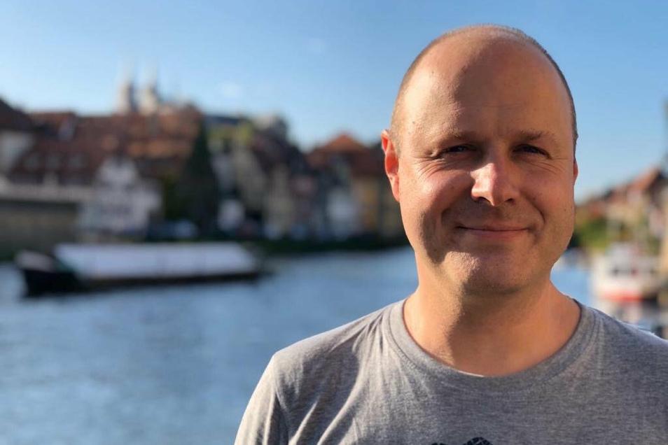 Politologe Lukáš Novotný erwartet ein Signal für die Parlamentswahl im kommenden Jahr.