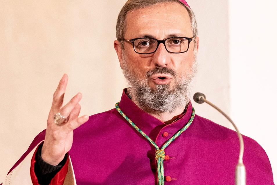 Stefan Heße, katholischer Erzbischof von Hamburg.