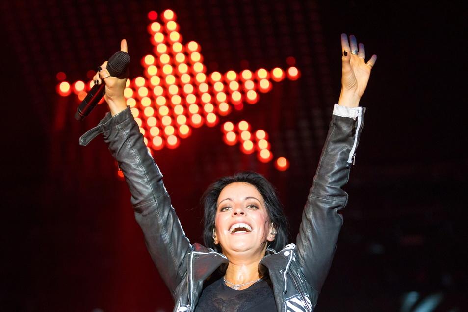 Silbermond-Sängerin Stefanie Kloß plaudert am Sonntag dieser Woche bei MDR Jump über ihr Leben und auch ihre Heimatstadt Bautzen.