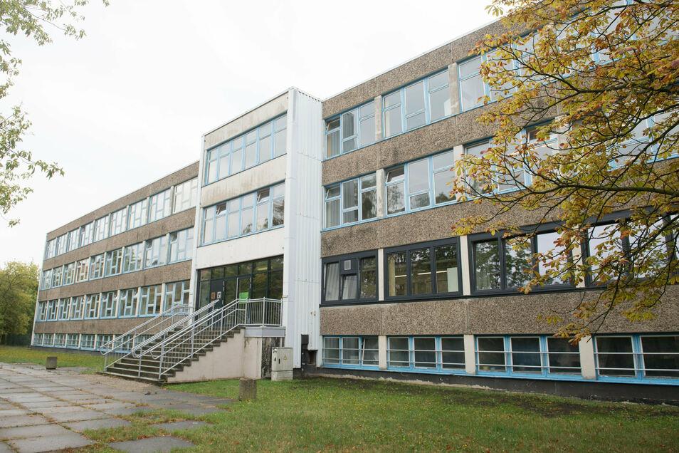Die Universitätsschule in Dresden gilt als Vorbild für Unterricht mit moderner Technik. Sie wurde 2019 eröffnet.