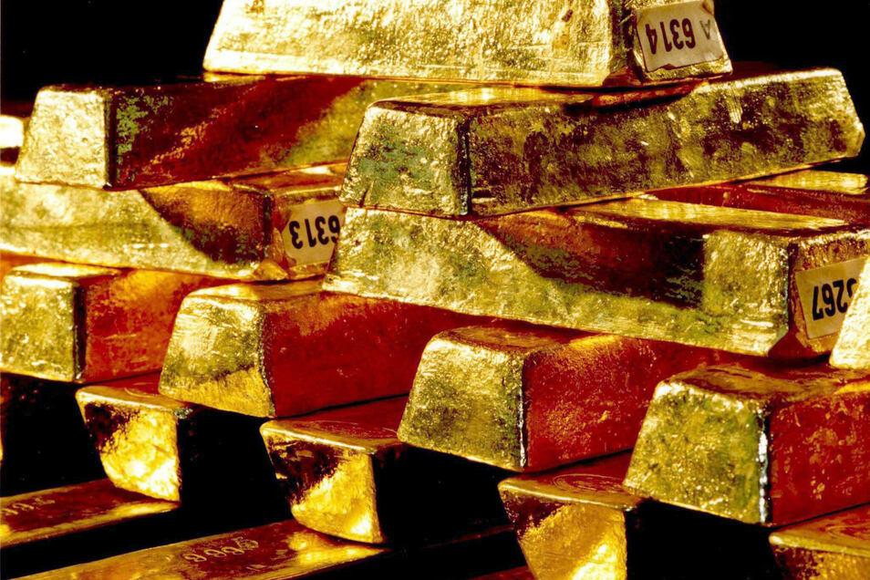 Es ist nicht alles Gold, was glänzt.