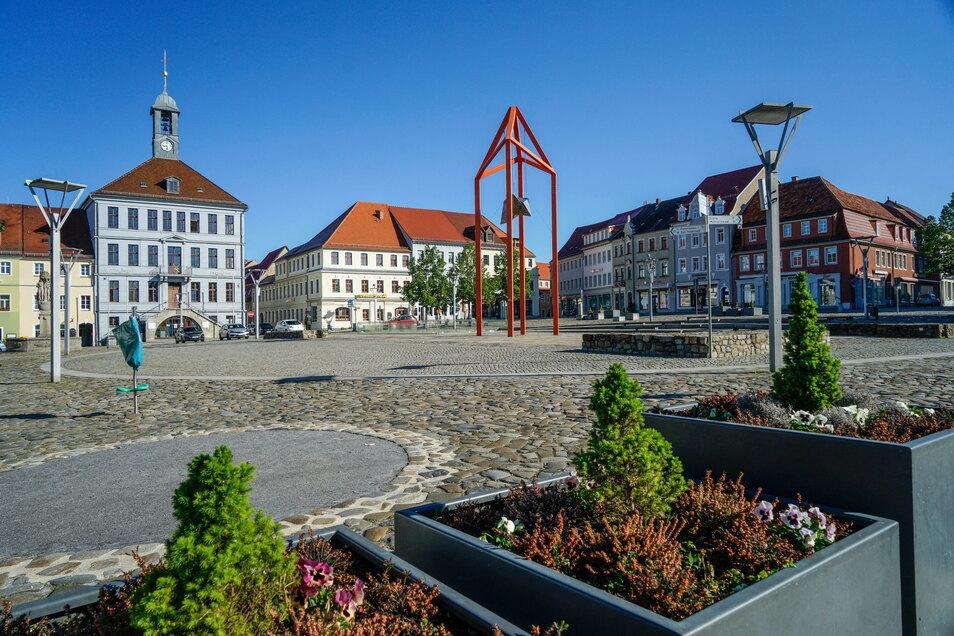 Die Stadt Bischofswerda hat noch keinen beschlossenen Haushalt, der Stadtrat hat am Dienstag gegen den vorgelegten Etat gestimmt.