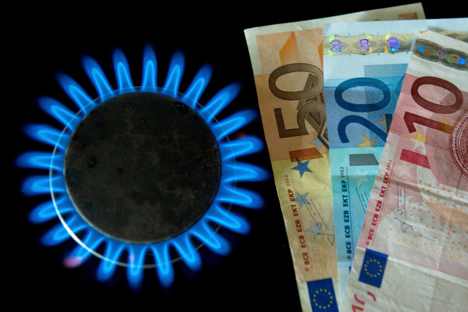 Zum Oktober haben Versorger wie Drewag und Enso höhere Preise für Erdgas angekündigt. Heißes Wasser und Heizen werden im Herbst teurer.