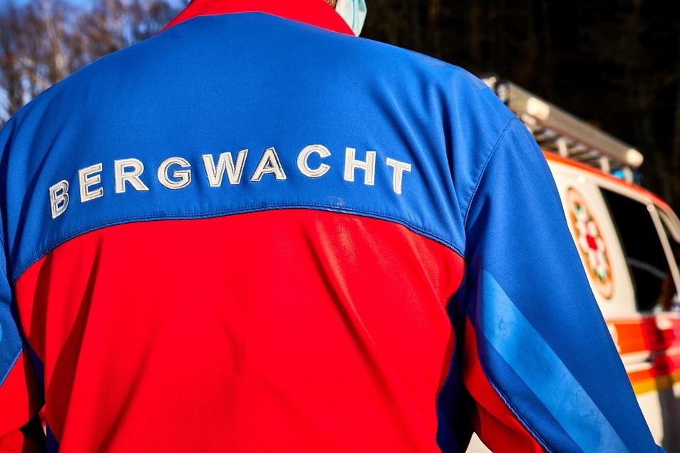 Die Bergwacht muss immer häufiger zu Unfällen in der Sächsischen Schweiz ausrücken.