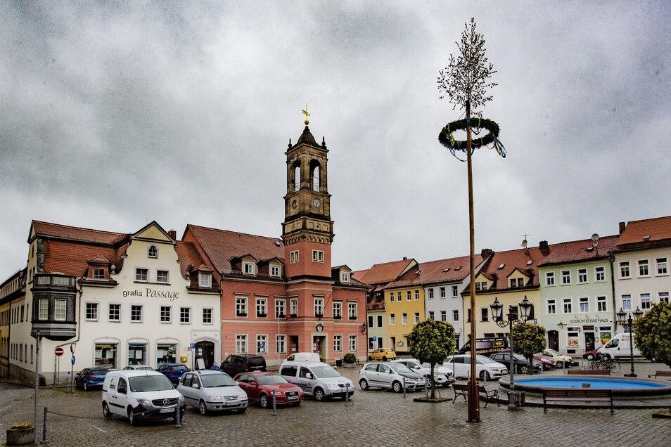 Bereis Anfang Juli ist der Königsbrück Rat zu seiner ersten Sitzung zusammengetreten.