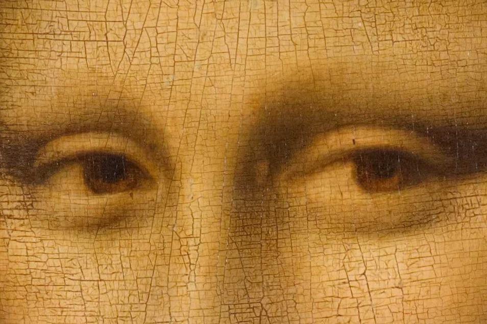 Bis heute ein Rätsel, wen man hier sieht: Die Seidenhändler-Gattin Lisa? Oder die Geliebte eines Medici?