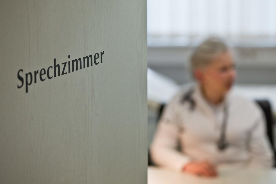 Parkinson-Patienten im Landkreis Bautzen finden nur schwer einen Neurologen in ihrer Nähe.