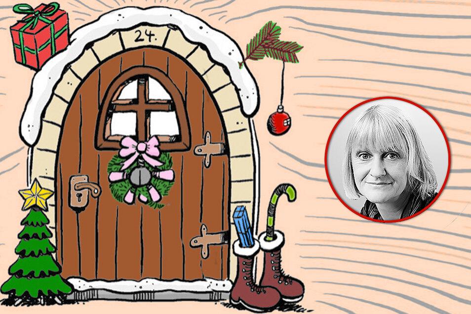 Bettina Ruczynski verrät heute ihre Geschenketipps.
