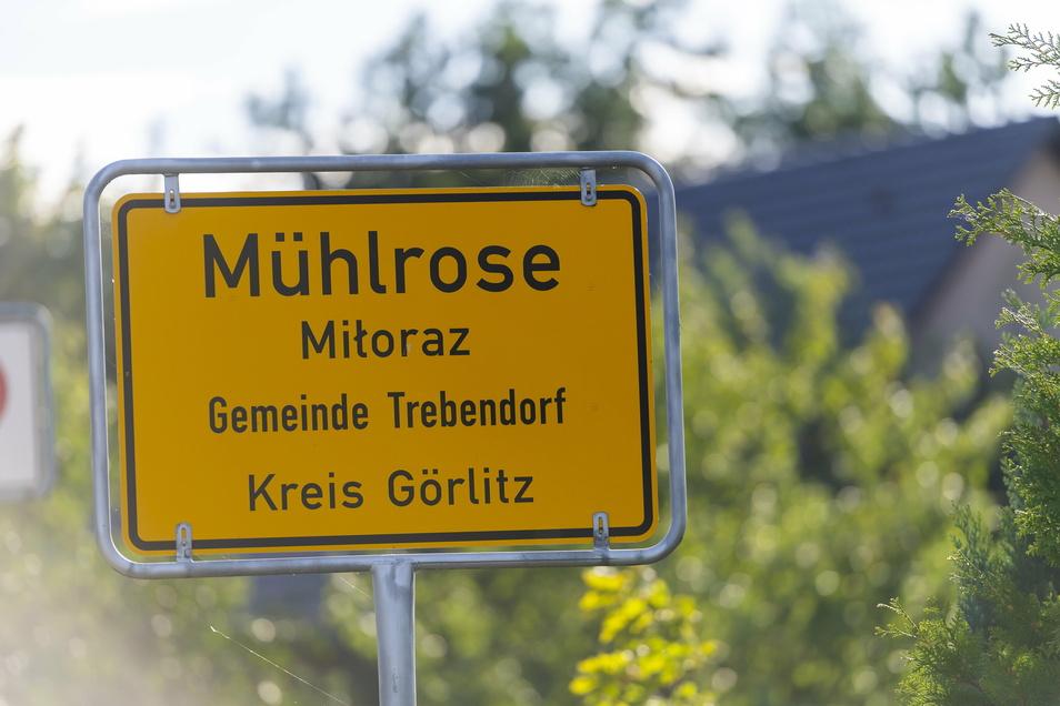 Der Abriss in Mühlrose läuft. Laut einem Gutachten wäre das gar nicht notwendig gewesen.