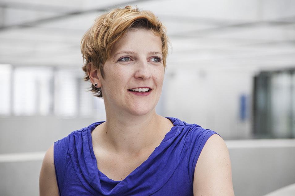Susann Rüthrich ist seit 2013 Mitglied des Bundestag. Jetzt ist die 43-Jährige aus Klipphausen erneut für den Meißner Bundestagswahlkreis 155 aufgestellt. Die Wahl ist voraussichtlich im Herbst 2021.
