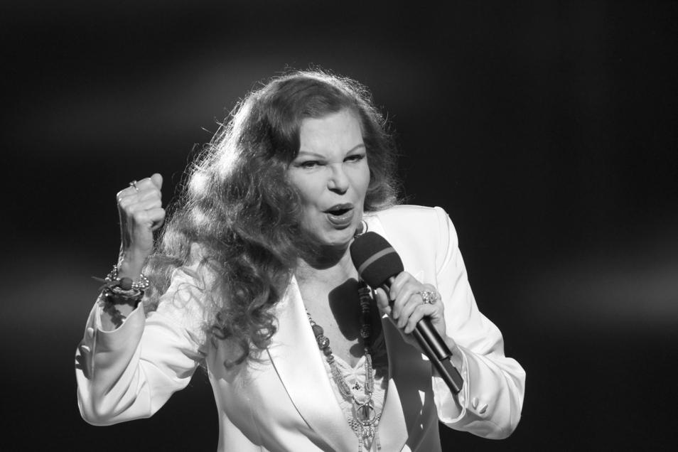 Die italienische Sängerin Milva ist gestorben.
