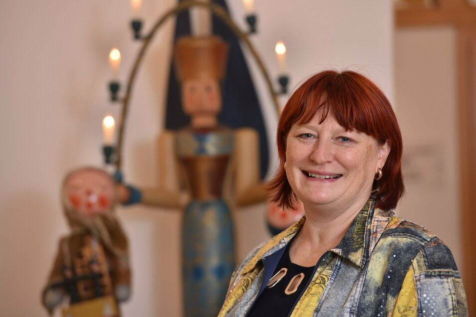 Oberbürgermeisterin Kerstin Körner sieht die Situation für kleinere Einzelhändler und Gaststätten als schwierig.