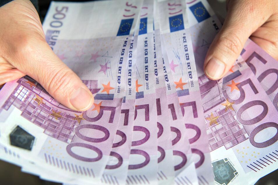 """Wülknitz hat bislang stets beschlossen, den Zuschuss zur """"Deckung allgemeiner Ausgaben"""" zu verwenden."""