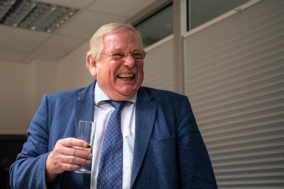 Erforschung Schwarzer Löcher: Physik-Nobelpreis an Deutschen