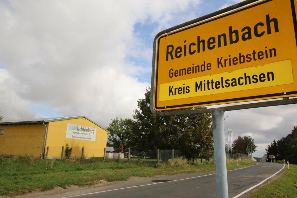 Die Agrargenossenschaft Grünlichtenberg will ihren Standort in Reichenbach erweitern und eine neue Halle errichten.
