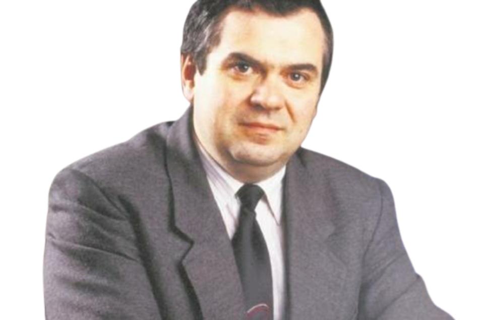 Manfred Wiedemuth ist der erste Vorsitzende der 1991 gegründeten Awo gewesen. Er verstarb 2010.