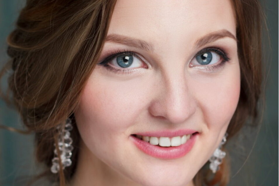 Anastasiya Taratorkina hat im September 2021 in München den ARD-Musikwettbewerb gewonnen.