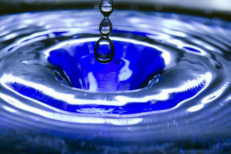 Cholera kann dort auftreten, wo hygienische Bedingungenschlecht sind - und es an sauberem Trinkwasser mangelt
