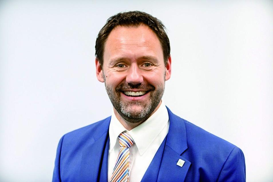 Christian Dahms fordert als Generalsekretär des Landessportbundes Sachsen erneut einen Sonderweg im Freistaat.