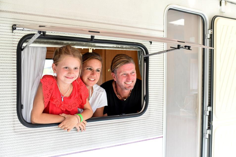 Tschüss, Caravan: In den vergangenen Jahren sind Wohnmobile immer beliebter geworden. Auch die CoronaKrise hat den Deutschen die Lust am Campingurlaub nicht vermiesen können.