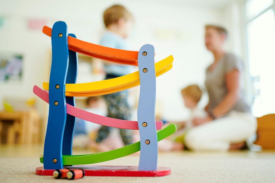 Vor allem Kinder aus benachteiligten Familien sollen Unterstützung erhalten.