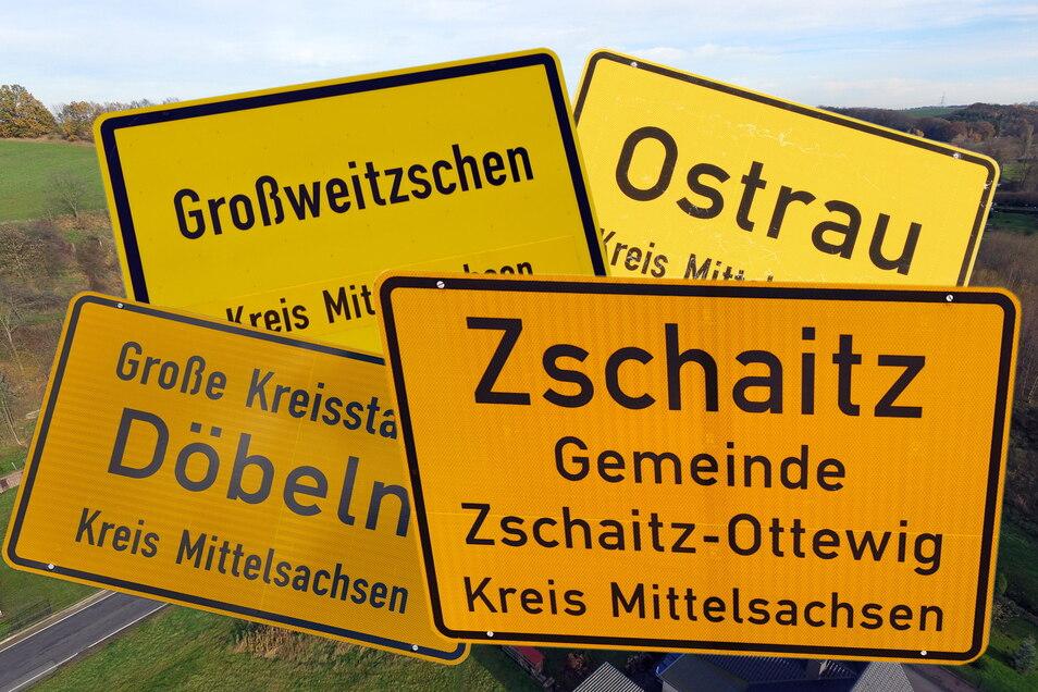 Wohin geht die Gemeinde Zschaitz-Ottewig? Noch ist alles offen.