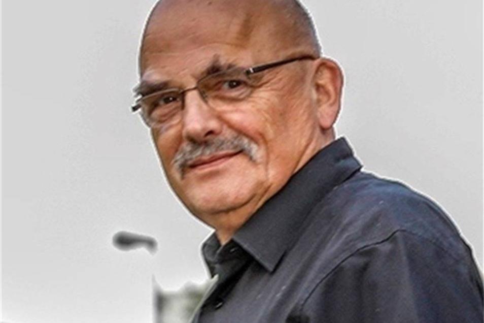 Michael Hiltscher ist unter anderem Sprecher der Interessengruppen B 178.