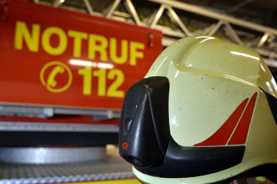 Ein Weihnachtsbraten und ein Kinderzimmerbrand sorgten jetzt in Bautzen für Feuerwehreinsätze.