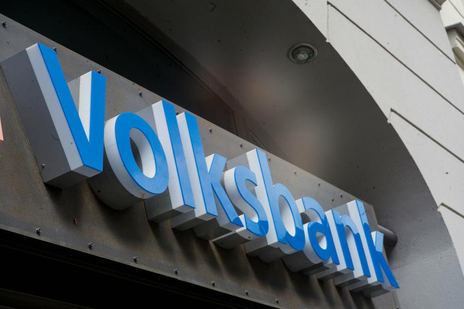 Auch Volksbanken wurde ein Dividendenstopp nahegelegt. 2019 zahlte das Pirnaer Geldhaus drei Prozent.
