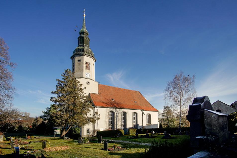"""Die Adventsandacht """"O komm, o komm, du Morgenstern"""" wird am Sonntag in der Putzkauer Marienkirche gehalten."""
