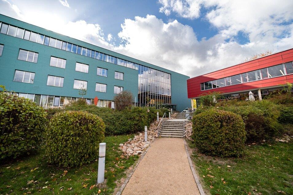 Campus Görlitz.